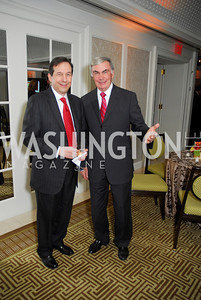 Chris Wallace,Sam Donaldson, November 14,2011,MPAA Salute to Ronald Reagan,Kyle Samperton