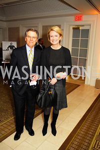 Peter Wallison,Gahl Burt, November 14,2011,MPAA Salute to Ronald Reagan,Kyle Samperton