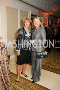 Tricia Lott,Genevieve Ryan, November 14,2011,MPAA Salute to Ronald Reagan,Kyle Samperton