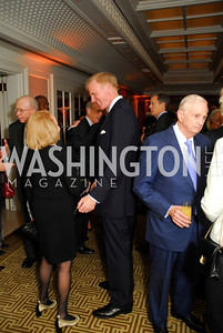 Mary Margaret Valenti,Fred Ryan,Bill Marriott, November 14,2011,MPAA Salute to Ronald Reagan,Kyle Samperton
