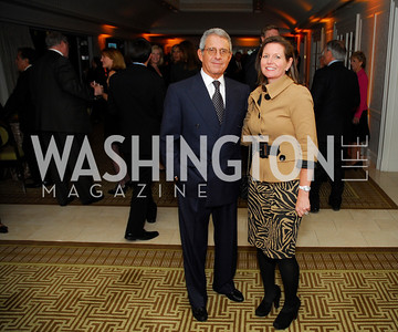 Ron Meyer,Meredith Baker, November 14,2011,MPAA Salute to Ronald Reagan,Kyle Samperton