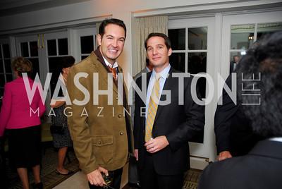 Marc Adleman,Glenn Nye, November 14,2011,MPAA Salute to Ronald Reagan,Kyle Samperton