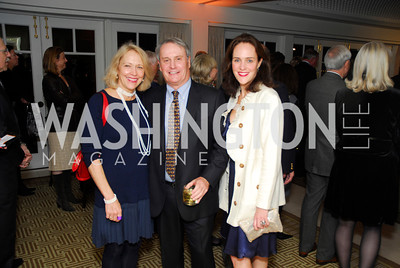 Mary Walsh,John Walsh,Allyson Hauck, November 14,2011,MPAA Salute to Ronald Reagan,Kyle Samperton
