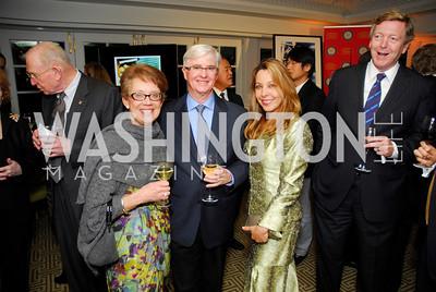 Susan Ashburn,Frank Ashburn,Katherine Vernet Jonas, November 14,2011,MPAA Salute to Ronald Reagan,Kyle Samperton