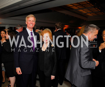 Fred Ryan,Buffy Cafritz, November 14,2011,MPAA Salute to Ronald Reagan,Kyle Samperton