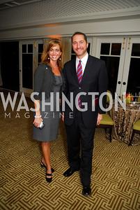 Peggy Grande,John Reid, November 14,2011,MPAA Salute to Ronald Reagan,Kyle Samperton