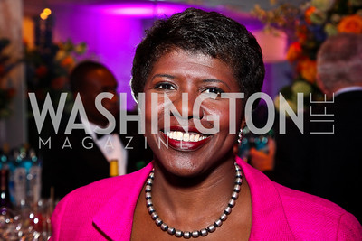 Gwen Ifill. Photo by Tony Powell. MPAA WHCD VIP Party. April 29, 2011