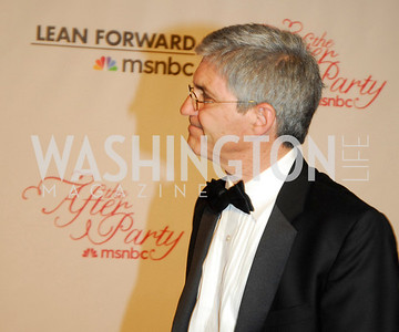Michael Isikoff, MSNBC WHCD After Party, April 30, 2011, Kyle Samperton
