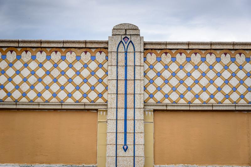 Queen City Cycles, The John W Williams Building, 301 West Walnut Street, Springfield, Missouri