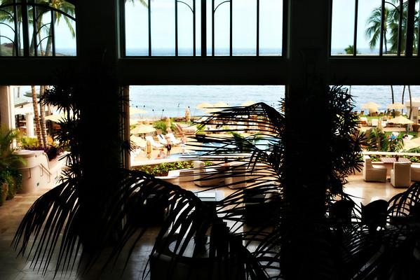 Manele Resort Lana'i