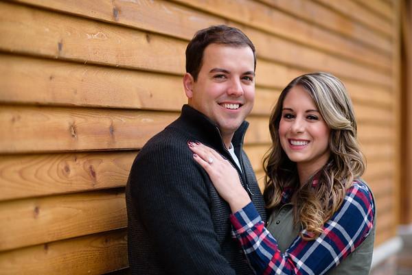 Mara and Joe are Engaged!