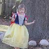 Princess pose