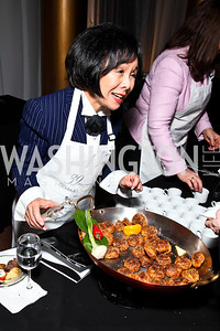 California Rep. Doris Matsui. Photo by Tony Powell. March of Dimes Gourmet Gala. Building Museum. May 4, 2011