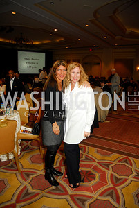 Karen Thumpso, Diana Navarette, March of Dimes Signature Chefs Auction,November 16,2011,Kyle Samperton