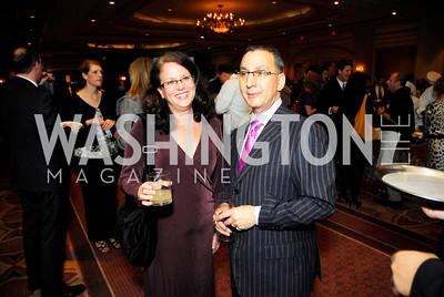 Kelly Morris,Alan Savada,November 16,2011,March of Dimes Signature Chefs Auction,Kyle Samperton