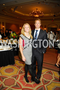 Shari Gronvall, Peter Gronvall, March of Dimes Signature Chefs Auction,November 16,2011,Kyle Samperton