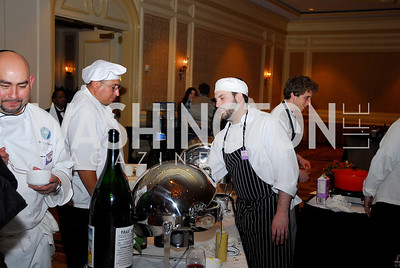 March of Dimes Signature Chefs Auction,November 16,2011,Kyle Samperton