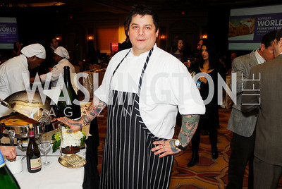 William Morris,November 16,2011,March of Dimes Signature Chefs Auction