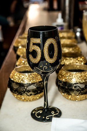 Margret's Fabulous 50 Birthday Party