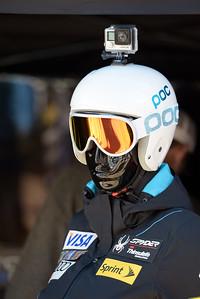 2014 Audi FIS Ski World Cup at the Nature Valley Aspen Winternational in Aspen, CO. Photo © Grafton Smith