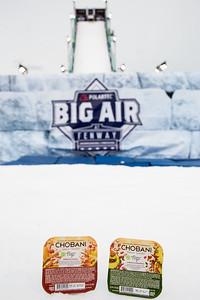 Chobani 2016 Polartec Big Air at Fenway  Photo: USSA