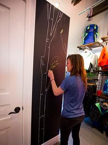 Kaitlyn Farrington The North Face store opening on Park City Main Street Photo: Justin Samuels/USSA
