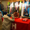 Helly Hansen autograph signing with Andrew Weibrecht<br /> 2015 Audi FIS Ski World Cup - Audi Birds of Prey at Beaver Creek, CO<br /> Photo: U.S. Ski Team