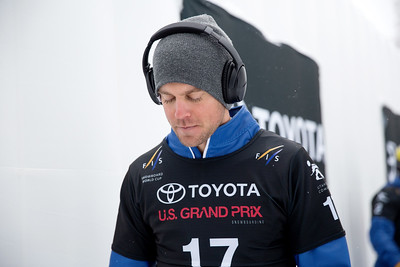 Alex Deibold 2017 Toyota U.S. Grand Prix - Snowboardcross at Solitude Resort Photo: U.S. Snowboarding