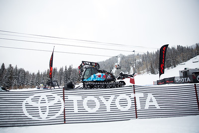 2017 Toyota U.S. Grand Prix - Skicross at Solitude Resort Photo: U.S. Snowboarding