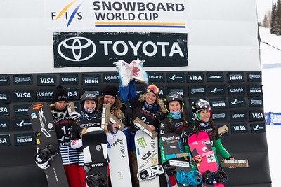 Team Snowboardcross 2017 Toyota U.S. Grand Prix - Snowboardcross at Solitude Resort Photo: U.S. Snowboarding