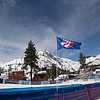 Slalom<br /> 2017 Audi FIS Ski World Cup in Squaw Valley, CA<br /> Photo © Jon Margolis