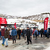 Partner Village<br /> 2017 Olympic Trials Nordic Combined and Ski Jumping at the UOP<br /> Photo: U.S. Ski & Snowboard