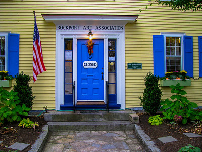 Rockport Art Assn