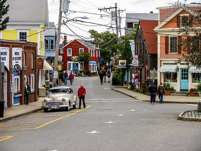 Rockport street