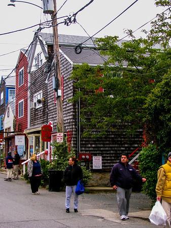 Bearskin Street