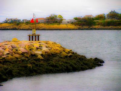 artsey jetty
