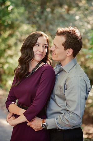 Matt & Haley