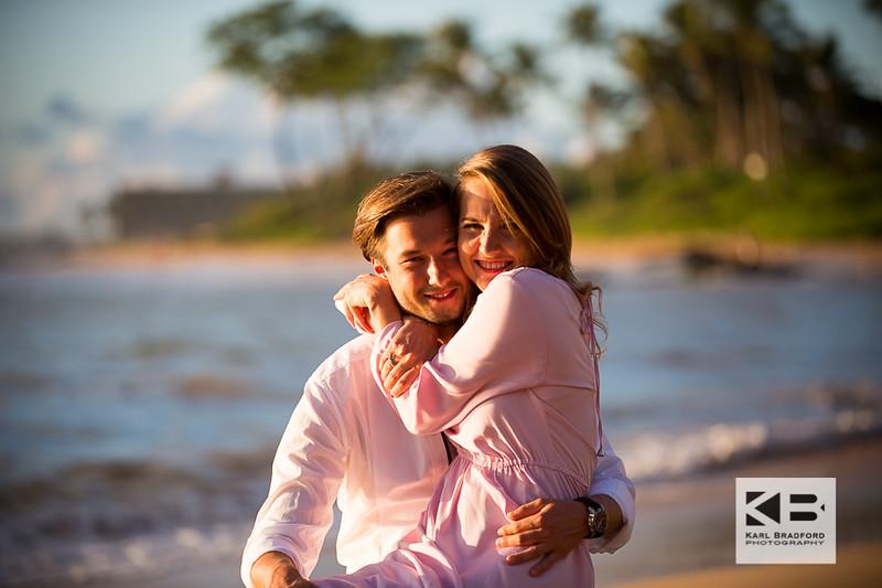 Maui Love-100