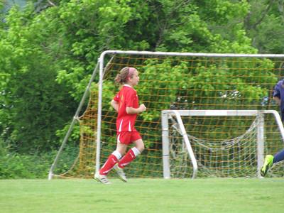 May 13-16, 2012 (Hailey Soccer, 10th Birthday)