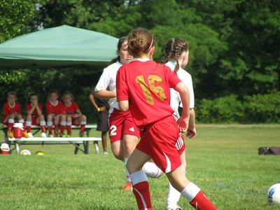 May 5-6 (East Ridge Soccer Spring Fling)