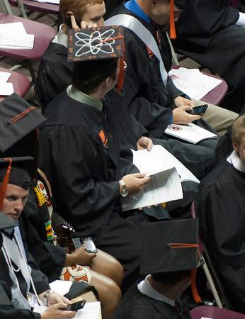 Nicholas graduates from VT