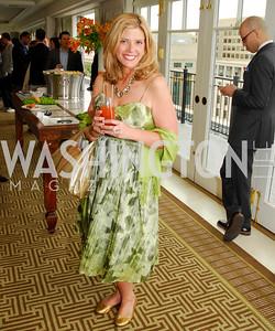 Alison Brooks, McLaughlin/Reuters Brunch at the Hay-Adams, May 1, 2011, Kyle Samperton