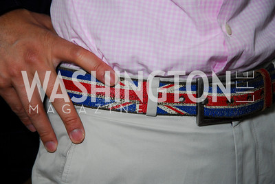 McLaughlin/Reuters Brunch at the Hay-Adams, May 1, 2011, Kyle Samperton