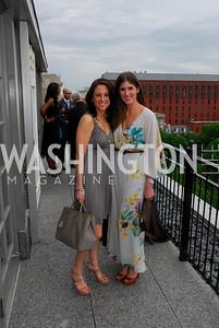 Erin Kurtz, Courtney Dolan, McLaughlin/Reuters Brunch at the Hay-Adams, May 1, 2011, Kyle Samperton