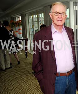 John McLaughlin, McLaughlin/Reuters Brunch at the Hay-Adams, May 1, 2011, Kyle Samperton