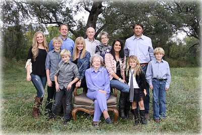 McWhorter Family