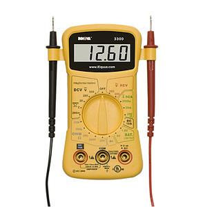 Measurement & Test Equipment