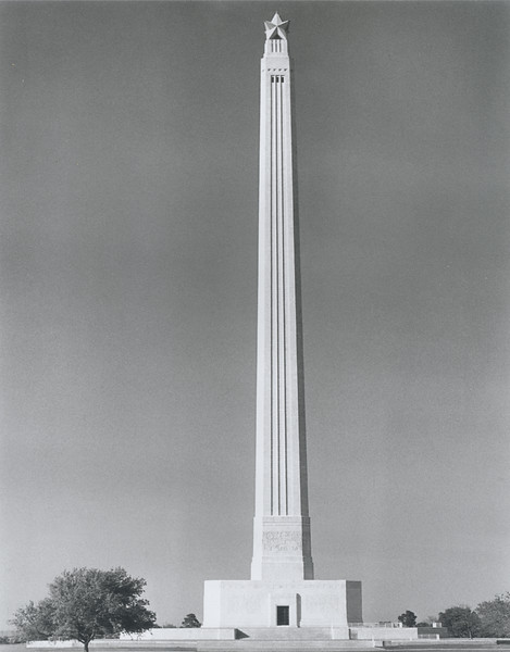 San Jacinto Memorial Monument