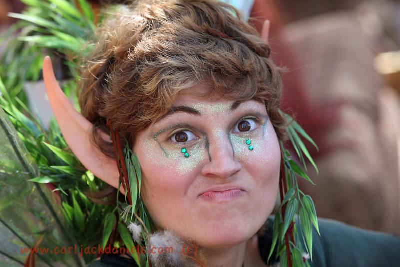 Fairies - The Cheeky One