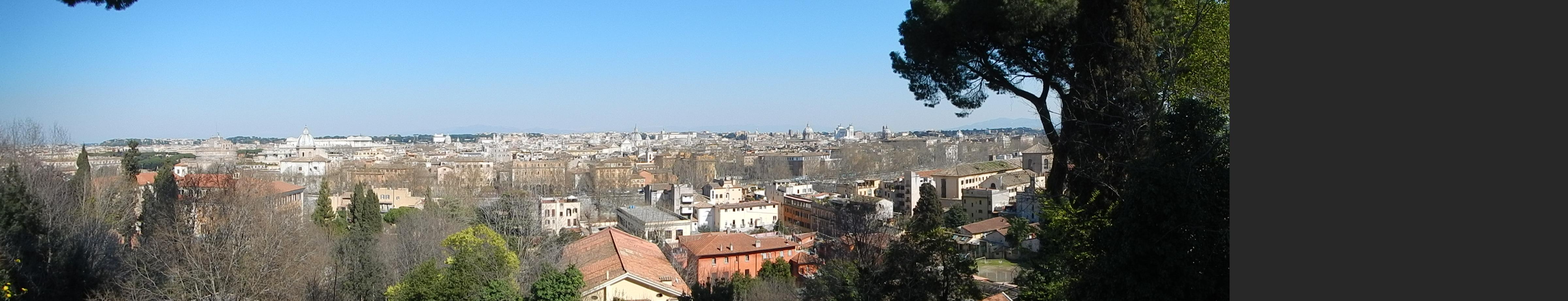 Day 14, Wandering around Rome, Italy 3-12-2014